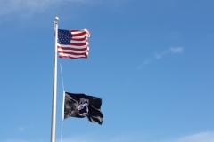 Northfield Flag Raising 7